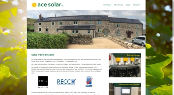 Ace Solar Ltd