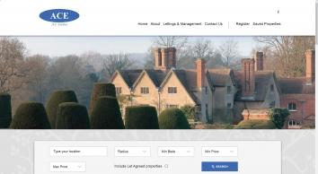 A.C. Estates | Ilford, Collier Row, Dagenham, Romford, Upminster & Rainham