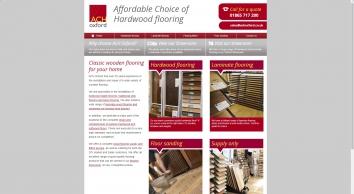 Ach Flooring Services Ltd