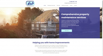 ACHS Joinery Services