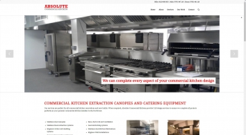 Absolute Commercial Kitchens