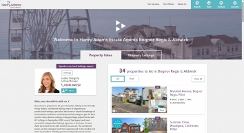 AC Letting Agents Letting Agents in Bognor Regis