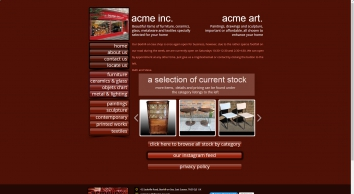 Acme Inc