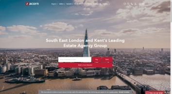 South East London & North Kent Estate Agents | Acorn Estate Agents