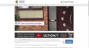 acorn-windows.co.uk