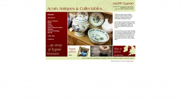 Acorn Antiques & Collectables