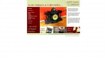 Acorn Antiques & Collectables