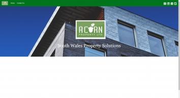 Acorn Property(South Wales)Ltd, Porth