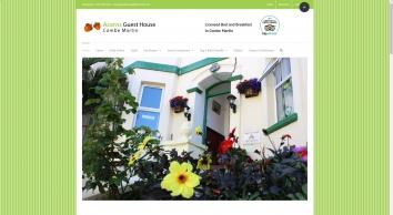 Acorns Guest House