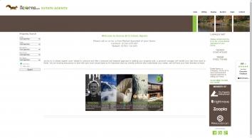 Acorns and Co Estate Agents