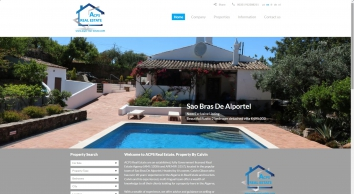 Algarve Complete Property Services, Faro
