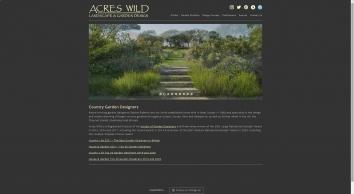 Acres Wild Ltd