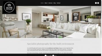 Active Exposure Photography