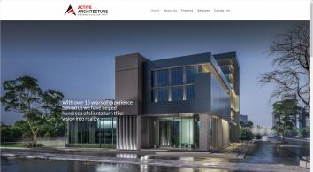 Active Architecture