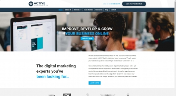 Active Internet Marketing (UK) | Digital Marketing Agency