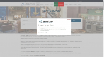 Sc Activ Imob Advertising Srl , Bucuresti