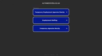 Acton Estate Agents   Leicester, LE5