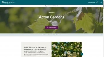 Countryside - Acton Gardens, W3