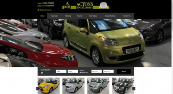 Actons Motor Co