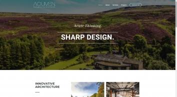 Acumen Designers & Architects