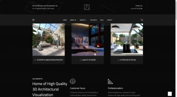 AD Architecture & Visualisation