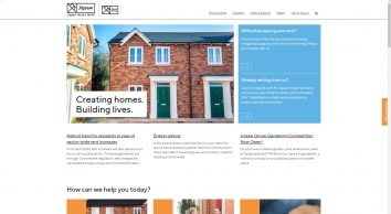 Adactus Housing Association Ltd