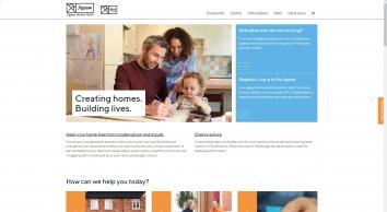 Adactus Housing Association Ltd