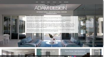 Adam Design Ltd