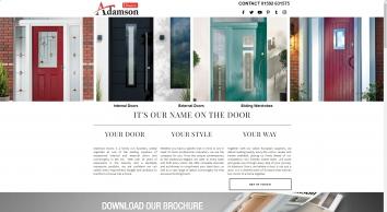 Adamson Doors