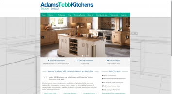 Adams Tebb Skipton Ltd