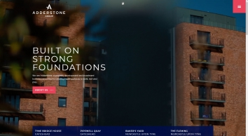 Adderstone Group, Newcastle Upon Tyne