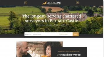 Addisons Chartered Surveyors