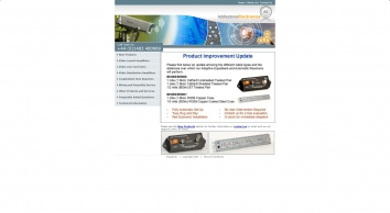 Addlestone Electronics Ltd