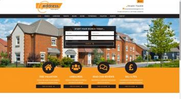 Address Estate Agents