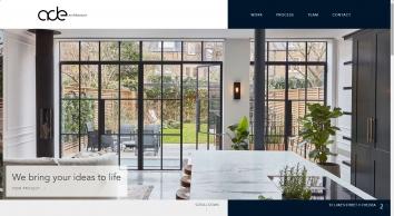 ade architecture Ltd
