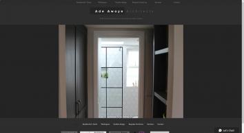 Architects   Hammersmith   Ade Awoye Architects