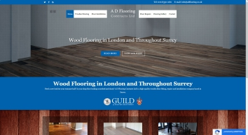 A D Flooring Contracts Ltd