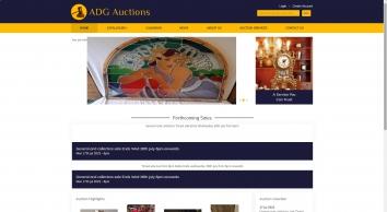 ADG Auctions