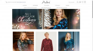 Adini - Buy UK Women\'s Clothes, Fashion Accessories Online / Mail Order