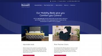 Adjustamatic Beds