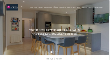 Residential Sales and Lettings in Cirencester, Malmesbury and Tetbury | Adkins Estate Agents