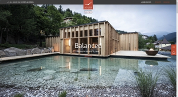 Val Gardena Hotel • spa hotel Italy | ADLER Dolomiti