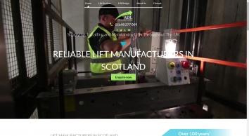 ADL Lift Services Ltd
