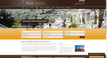 Admiral Property Partnership - Lettings, Sales & Management Agents in Hampstead & Belsize Park
