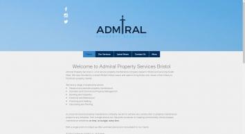 Admiral Property Maintenance - Bristol