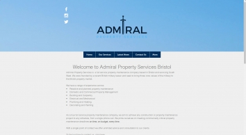 Admiral Property Maintenance - Bristol
