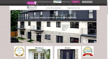 Admiral Window & Conservatories