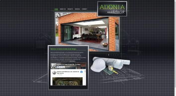 Adonia Architectural Designs: design and project management   of refurbishments, extensions and conversions