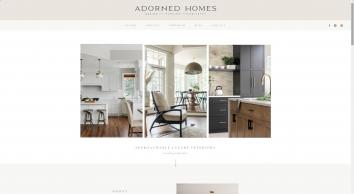 Adorned Homes | Katie Kurtz
