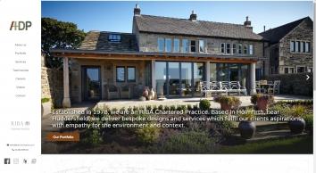 A & DP Architecture & Design Partnership